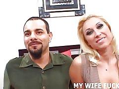 ポンドはあなたの妻をハード女優を見る