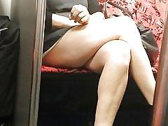 裸の率直な脚 - bcl #106
