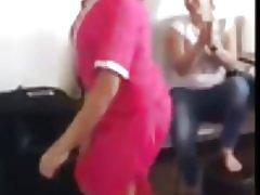 アラブ娼婦ダンス