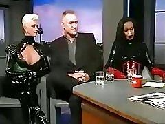 Rubbergirl インタビュー