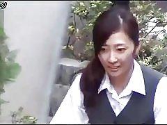 盗撮日本語 #03