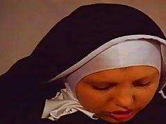 セックスの修道女