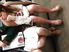 地下鉄の足