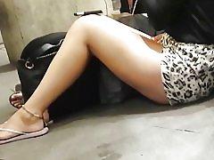 裸の率直な脚 - bcl #101